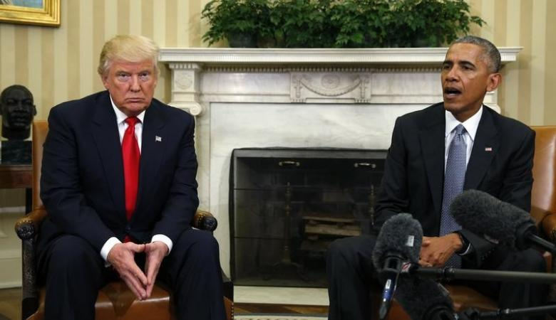 """Trump called Obama the """"worst president we've ever had"""" but who is worse?"""